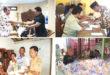 Bazda Rembang Serahkan Santunan Yatim Piatu NgisorWaru