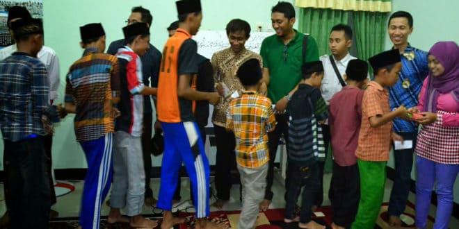 KBRS Santuni Anak Asuh NgisorWaru Rembang